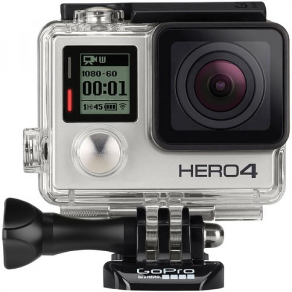 Відеокамера GoPro Hero4