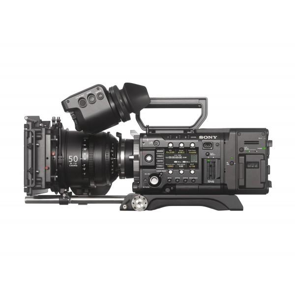 Відеокамера Sony PMW-F5