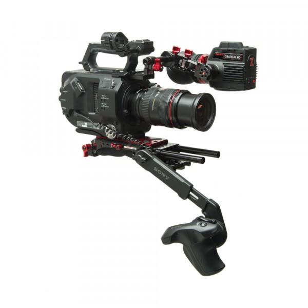 Відеокамера Sony PXW-FS7