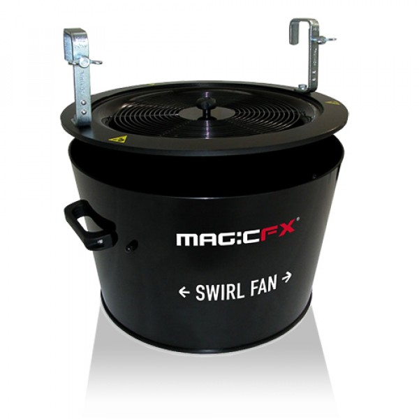 Конфетті машина MAGICFX Swirl Fan XL MFX0702 (підвісна)