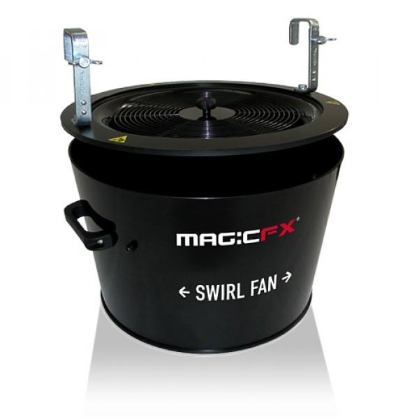 Конфетті машина MAGICFX Swirl Fan XL MFX0702 (підвісна)