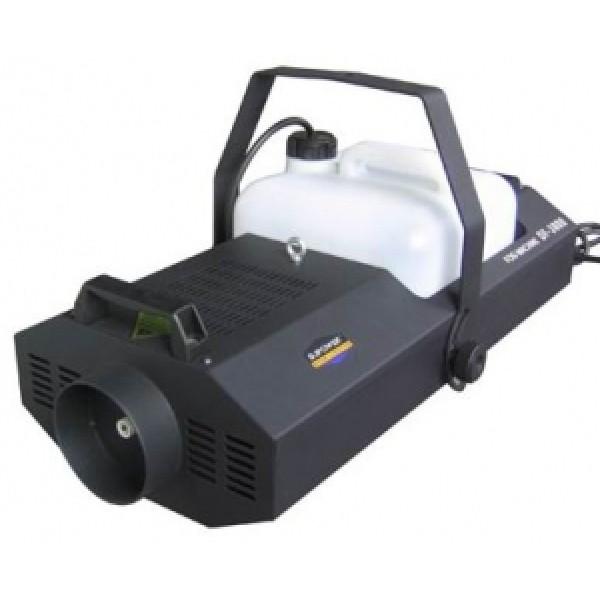 Генератор диму DJ POWER DF-3000 DMX