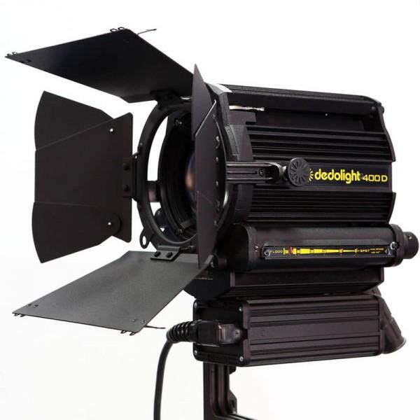 Освітлювальний прилад Dedolight DLH400D 400W з баластом (5600K)