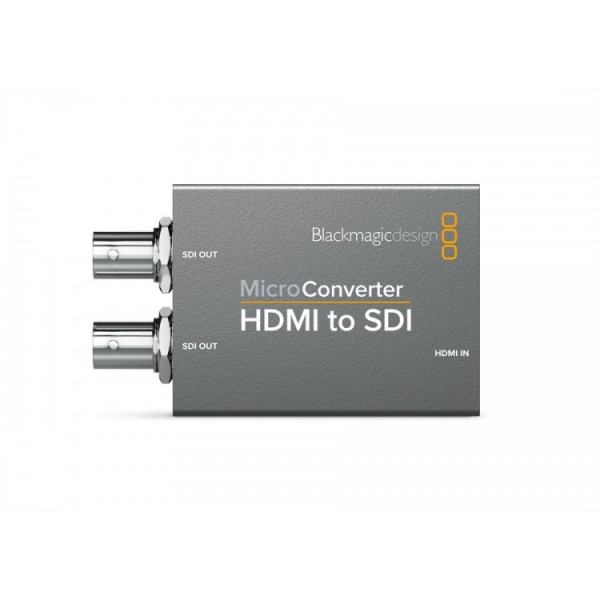 Конвертер AJA HA5 / BlackMagic HDMI в SDI